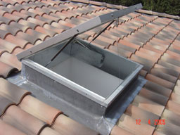 Zinguerie lima toiture for Type de fenetre de toit