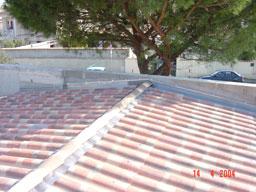 Couverture lima toiture - Couverture fibro ciment ...